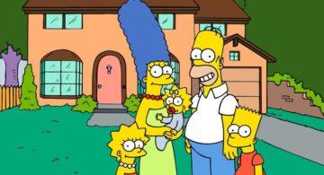 ¿ Los Simpson son realmente Proféticos?