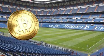 El activo dígital Bitcoin llega al fútbol Español