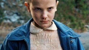 Eleven (los niños de Stranger Things)