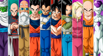 Dragon Ball: 13 datos interesantes que debes saber