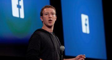 Mark Zuckerberg, 7 datos interesantes de su vida
