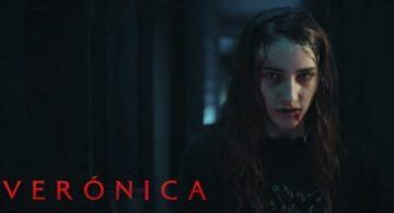Descubre La historia de Verónica en Netflix
