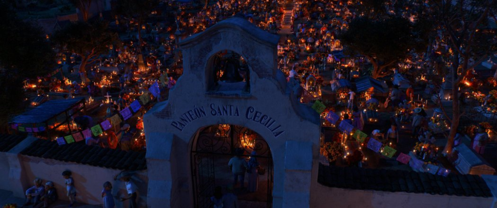 Panteon_santa_cecilia_coco