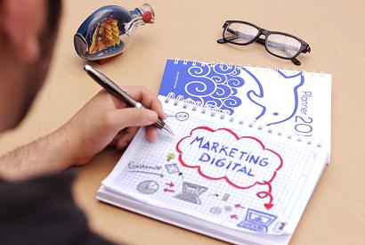 ¿Qué es el Marketing Digital? por Yi Min Shum