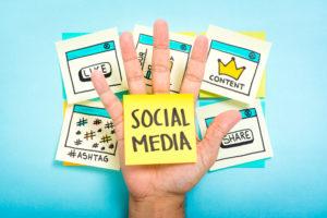 Marketing Digital, social-media-manager