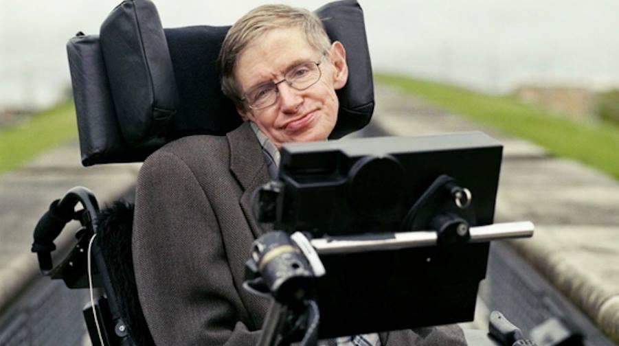 7 datos interesantes de Stephen Hawking que no sabías