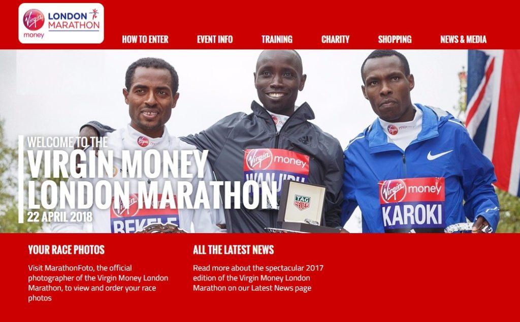 Maraton-Londres-2018-evento-benéfico