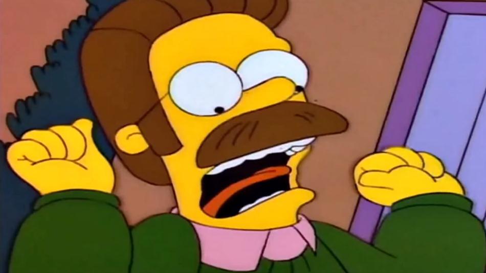 9 datos curiosos de Ned Flanders que no conocías