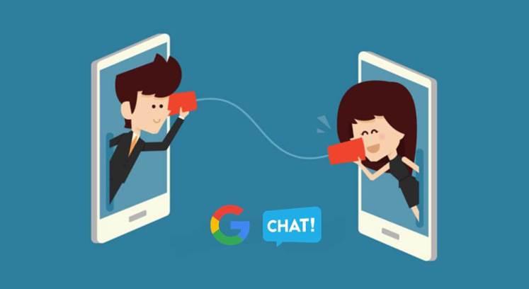 Google Chat, ¿El próximo rey de la mensajería instantánea?