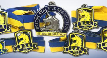 7 curiosidades del maratón de Boston para no perderse