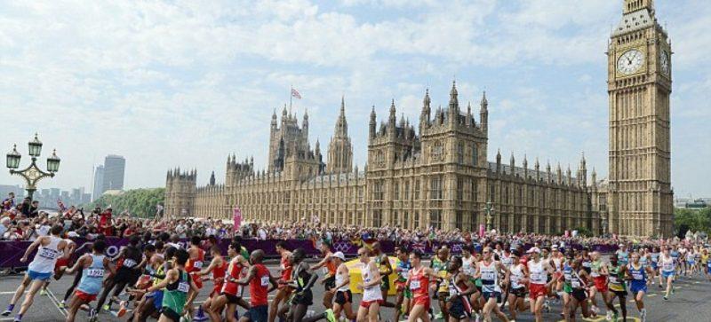 Maratón de Londres: 7 curiosidades que debes conocer