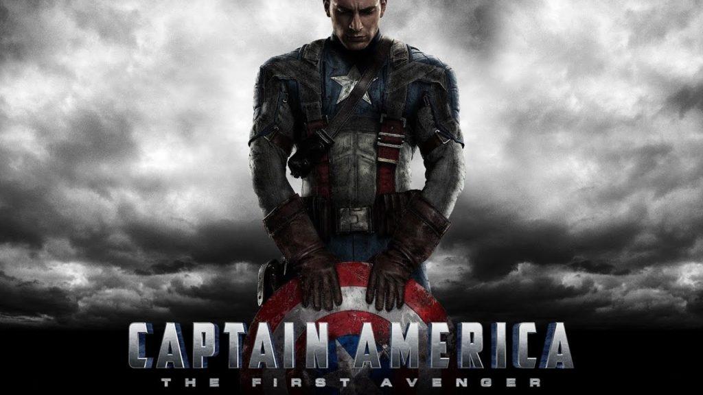 Capitan-América-el-primer-vengador