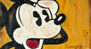 7 Figuras de Mickey Mouse ocultas en películas Disney