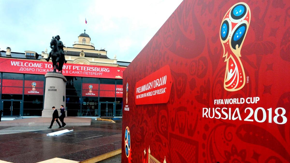 Rusia 2018: la copa mundial más tecnológica de la historia
