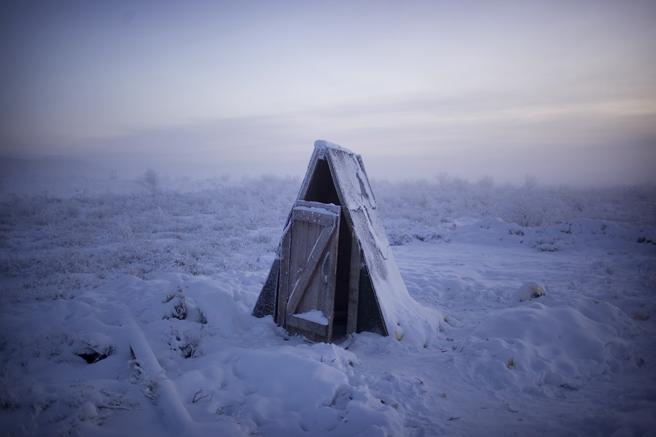 Oymyakon: El lugar habitado más frío del planeta