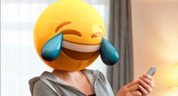 ¿ Qué emoji eres según tu personalidad ?
