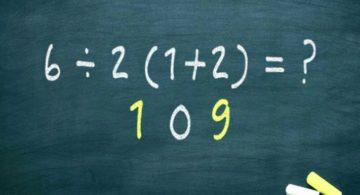 ¿Puedes resolver este test sin cometer ni un solo error?