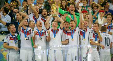 Trivia mundialista: ¿Cuánto sabes de fútbol?