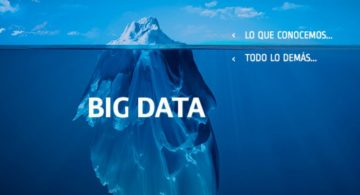 ¿Conoces Big Data y sus perfiles laborales?