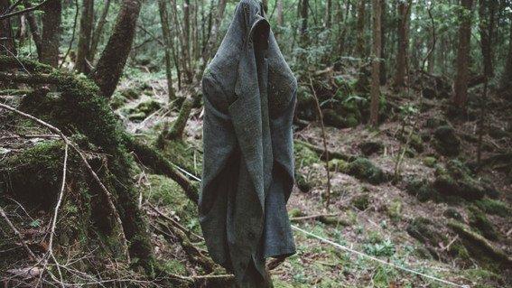 El Bosque maldito de Japón: Aokigahara Jukai