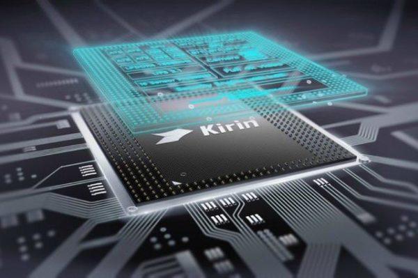 Kirin980 Huawei ifa 2018