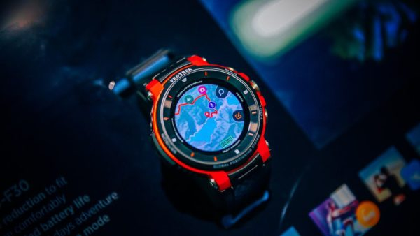 casio wsdf30 smartwatch ifa 2018