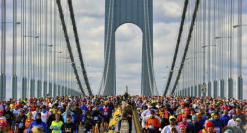 Curiosidades del Maratón de Nueva York, edición 2018