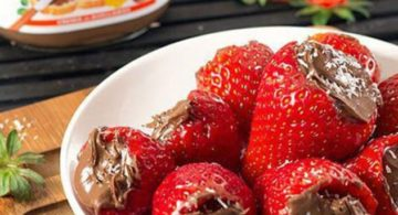 10 deliciosos postres con nutella que no puedes dejar de probar