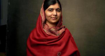 La vida de Malala Yousafzai