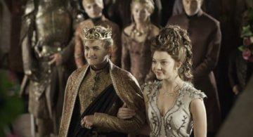 ¿ Con cuál personaje de juego de tronos te casarías según tu personalidad ?