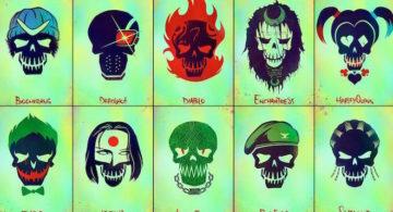 ¿ cuál personaje de suicide squad eres según tu personalidad ?