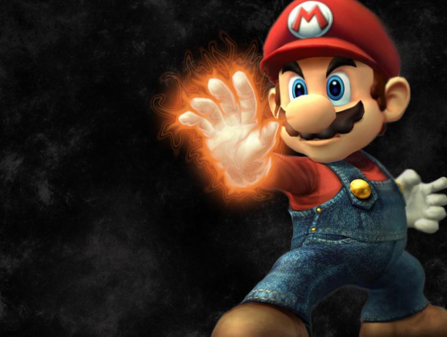 Sólo un verdadero fan de Mario Bros es capaz de aprobar este Test!