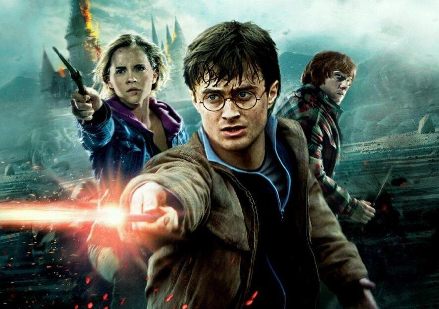 ¿Eres experto en hechizos de Harry Potter? Demuéstralo