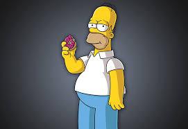 ¿Quién dijo estas frases en los Simpsons?