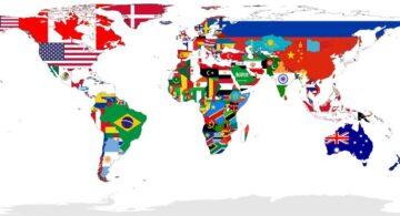 ¿Cuántas capitales del mundo conoces? Parte II