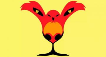 León o Pájaro: Lo que ves primero revela cosas importantes sobre tu atención