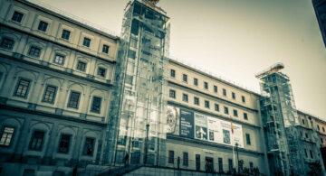LA MISTERIOSA Y EXTRAÑA HISTORIA DE ATAÚLFO, EL FANTASMA QUE DEÁMBULA EL MUSEO REINA SOFIA